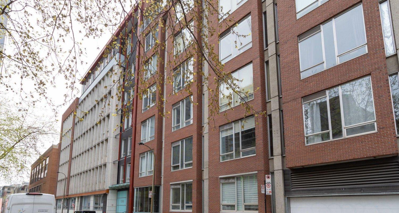 Rue St-Alexandre